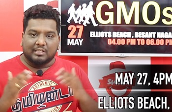 May 27 Rally | NoToGMOs | Smile Settai