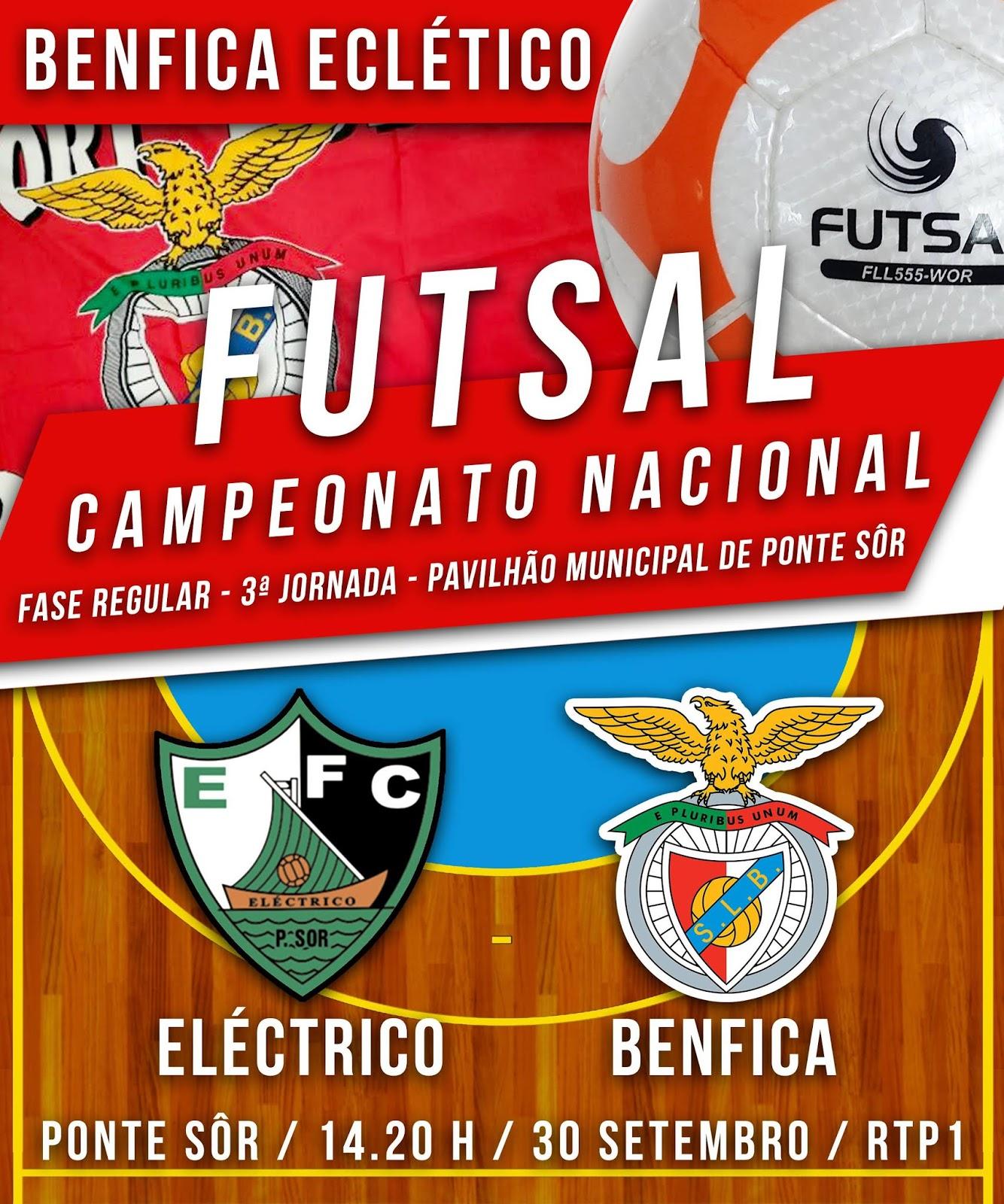 4c23385b0a Porque o SL Benfica não é só Futebol... - Eu Sou do Benfica!