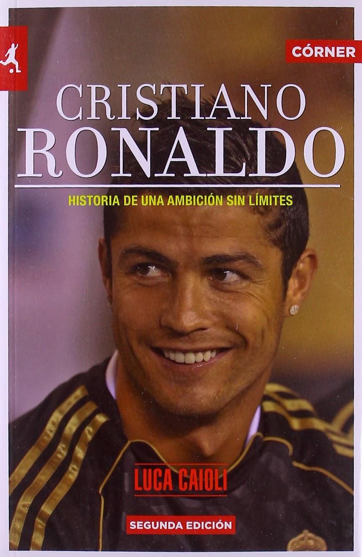 Ronaldo wins the Ballon D'Or again.