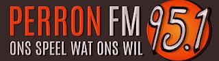 Perron FM Live Online