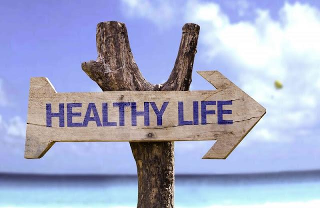 كيف تكون أكثر صحة
