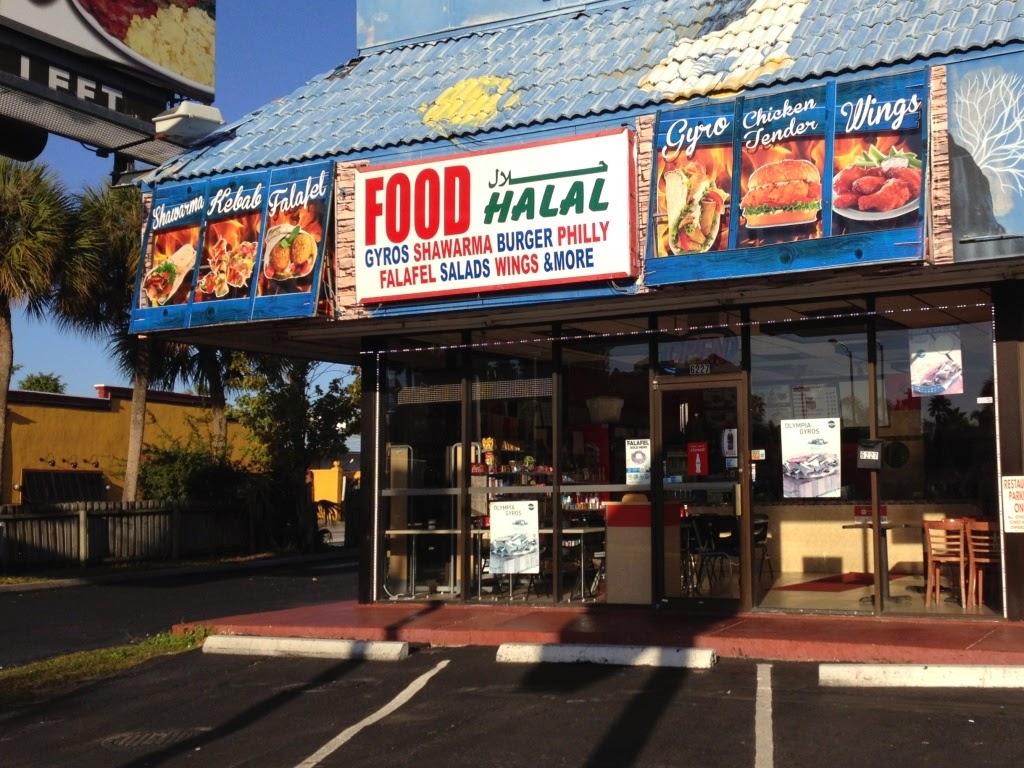 Halal Food Orlando