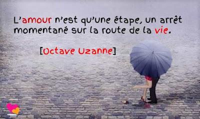 L'amour selon Octave Uzanne