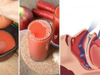Minum Jus Ini Tabiat berdengkur Akan Hilang
