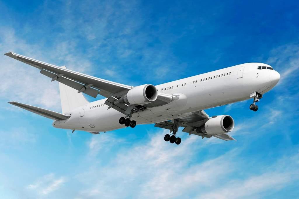 KEMBANGKAN SAYAPMU !: Jenis-Jenis Pesawat Udara