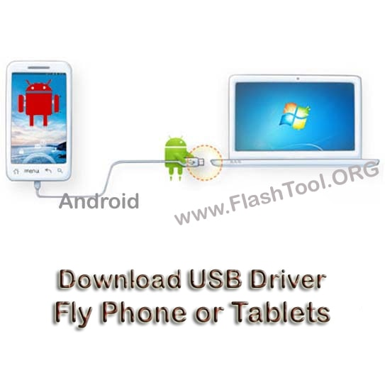 Download Fly USB Driver