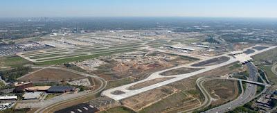 Bandara Internasional Hartsfield-Jackson