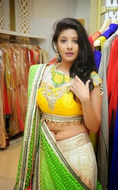 Shruthi Yugal SexyTamil New Actress Latest Cute Dress Photos