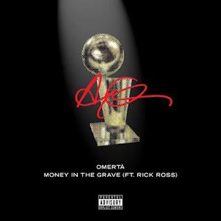 Drake Ft. Rick Ross - Money In The Grave