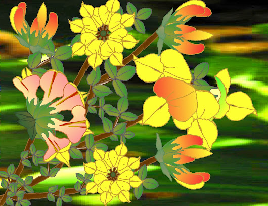 Lotus corniculatus -- Bird's-Foot Trefoil