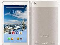Evercoss Elevate Tab V, Tablet KitKat Quad Core Terjangkau Dengan Multimedia Memikat