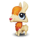 Littlest Pet Shop Singles Llama (#3261) Pet