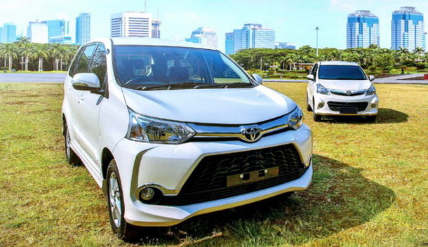 Hasil Test Drive Toyota Grand New Avanza
