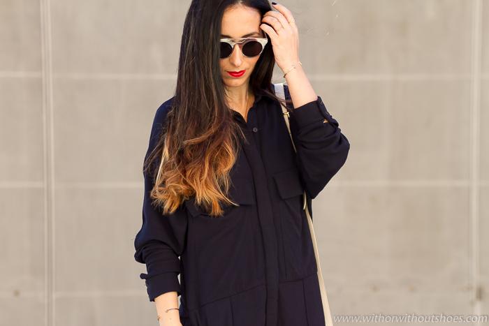 Influencers valencianos de moda belleza estilo