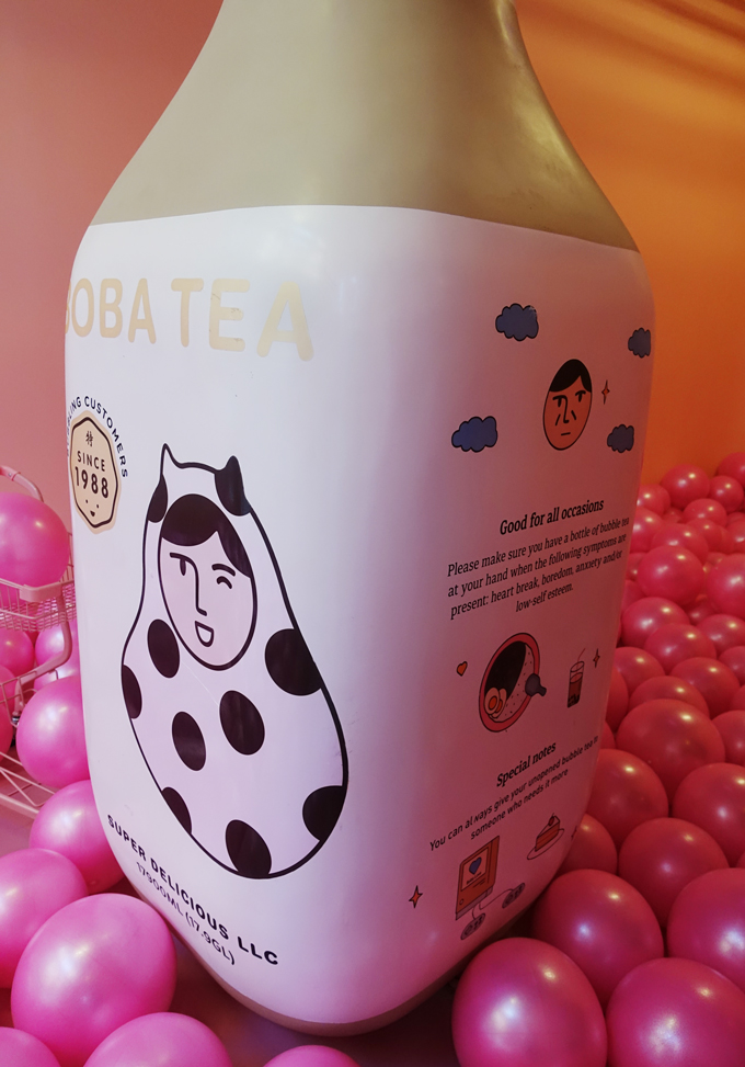 Room For Tea NYC, Room For Tea PopUp, Room4Tea, #Room4Tea, Boba Tea, Bubble Tea