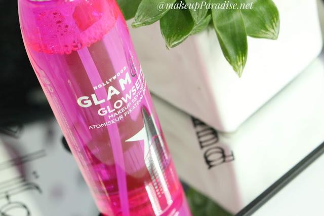 GlamGlow Glowsetter fiksator