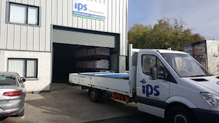 IPS Dublin moves up a gear with own delivery service