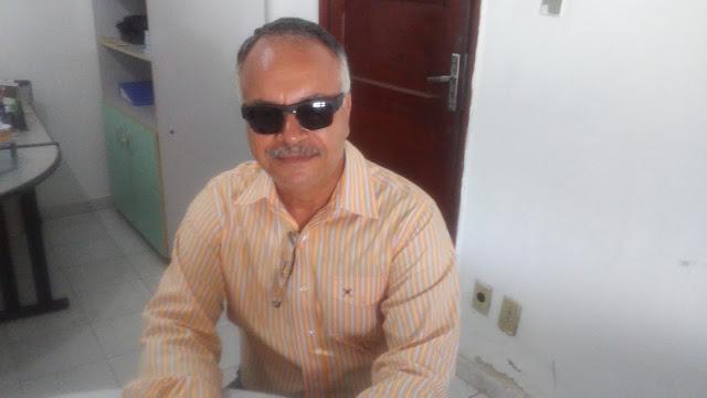 ALAGOINHAS: Secretário de Agricultura Geraldo Almeida avalia ações e anuncia investimentos na Central de Abastecimento