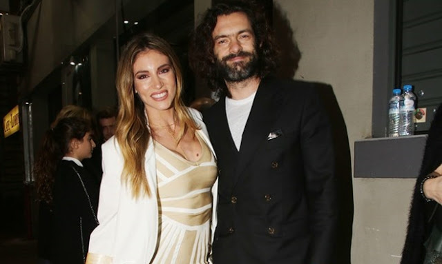 Πραγματικά αγνώριστος με νέο λουκ ο αγαπημένος της Αθηνάς Οικονομάκου, Φίλιππος Μιχόπουλος! (φωτό)
