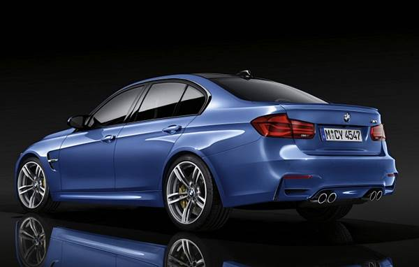 2018 BMW M3 LCI Special Edition Review