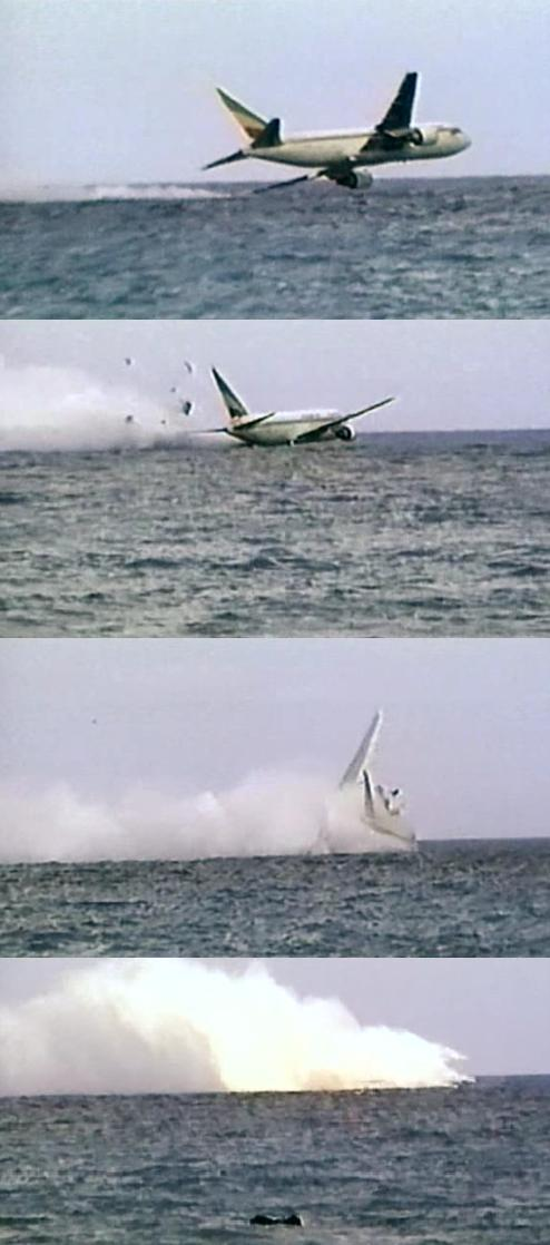 Aviation Accidents And Incidents History Collection Of