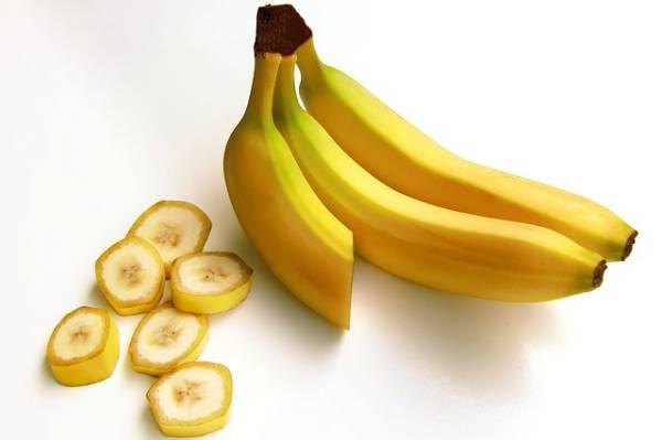 21 Khasiat Manfaat buah pisang untuk kesehatan