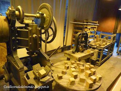 Museo del Sapone