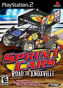 Descargar Sprint Cars Road to Knoxville PS2