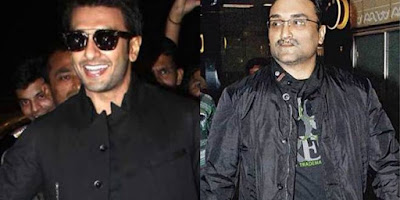 aditya-chopra-told-ranveer-to-act-like-himself