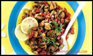 Best Greek Grilled Eggplant Recipe-so good and easy