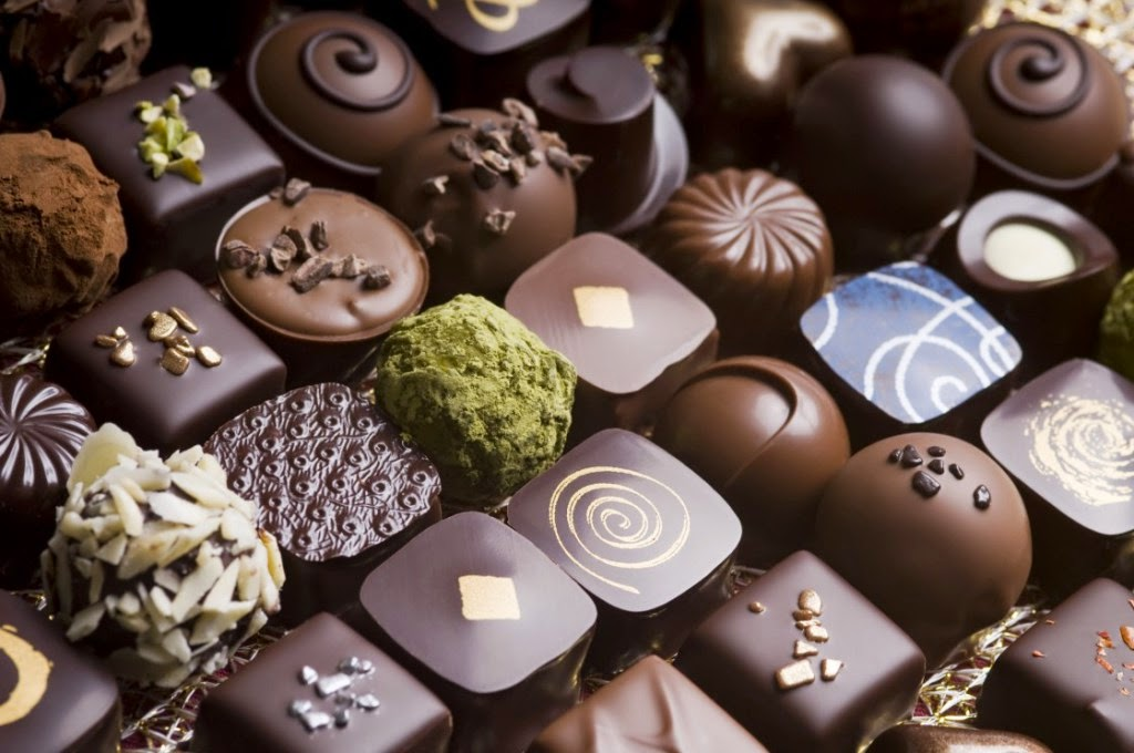 chocolate day collections