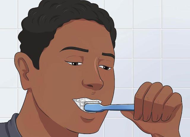 Cara Menghilangkan Bau di Mulut Akibat Merokok 1