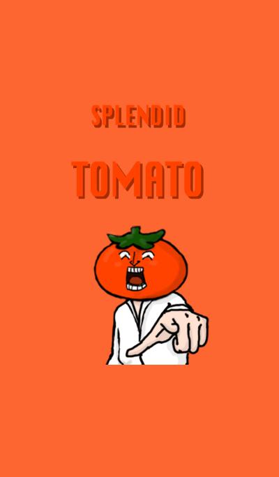 The Brilliant Tomato