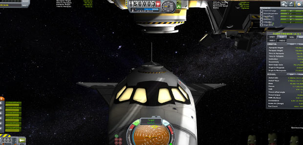 Kerbal Space Program Hints and Tips