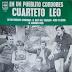 CUARTETO LEO - EN UN PUEBLITO CORDOBES - ( DOBLE ) 1972