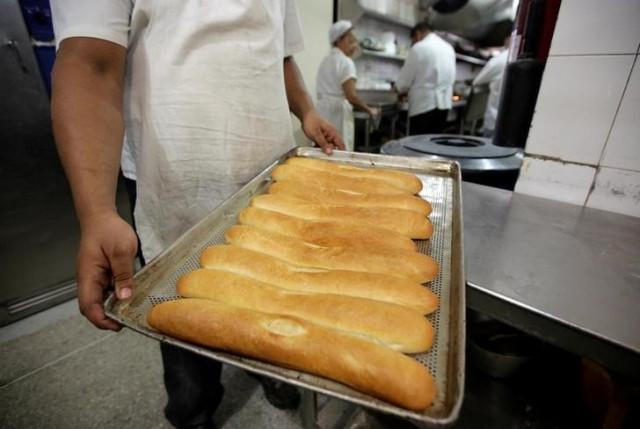 Reajustan precio acordado de la harina de trigo panadero (LISTA)