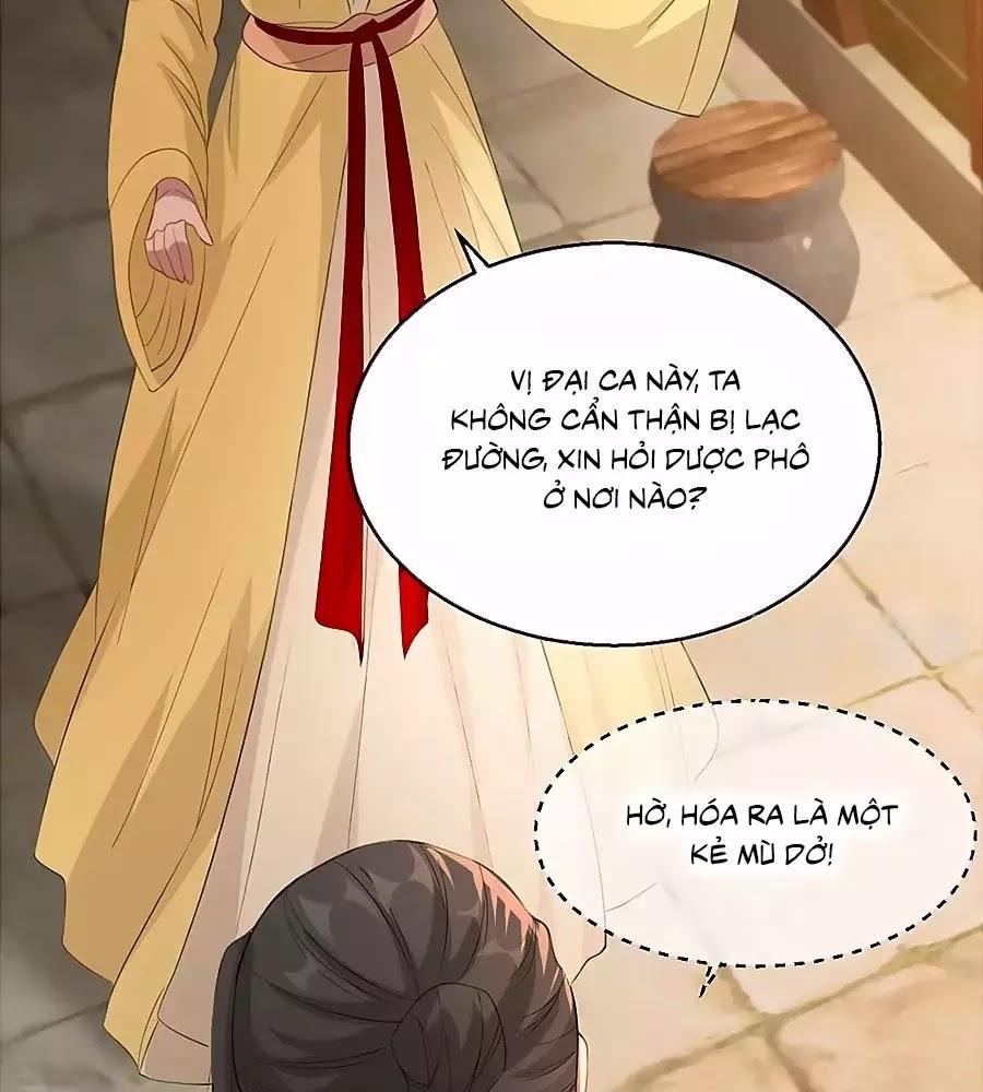 Gian Phi Như Thử Đa Kiều chap 68 - Trang 8