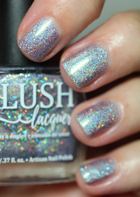 Blush Lacquers Hop on the Bandwagon