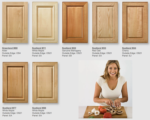 Kitchen cabinet door maker San Ramon CA | Walnut Creek | Danville CA