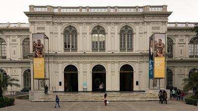 Premio Nacional de Cultura 2017, Museo de Arte de Lima (MALI)