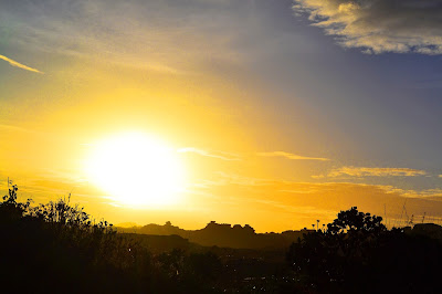 amanecer Roraima