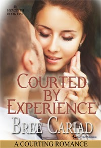 Bree Cariad's Courted by Experience