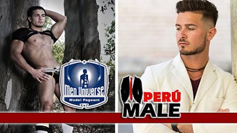 Men Universe Model Gibraltar 2018