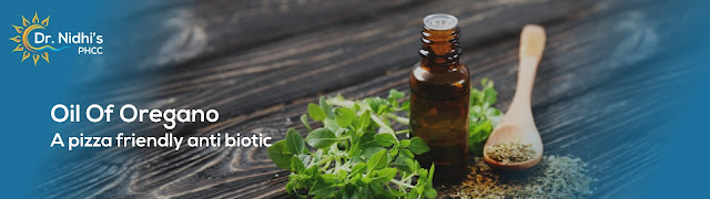 the role of oregano oil in boosting immunity