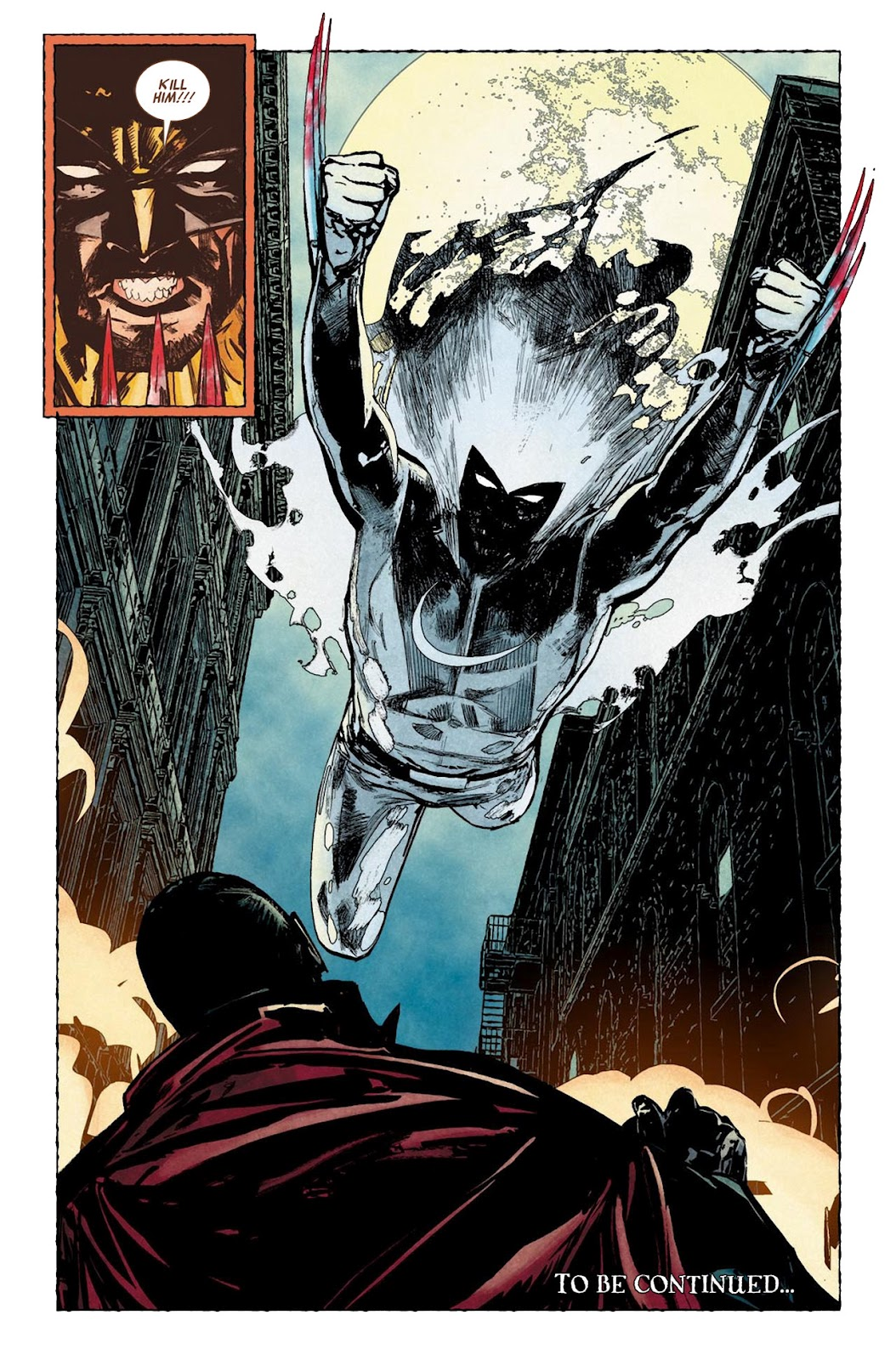 moon knight - photo #26