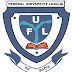 FULokoja 2016/2017 Admission Screening Exercise Announced- See Guidelines Here