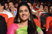 Niharika at Oka Manasu Audio function-thumbnail-3