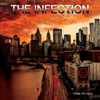 The Infection - Time to Heal [iTunes Plus AAC M4A]
