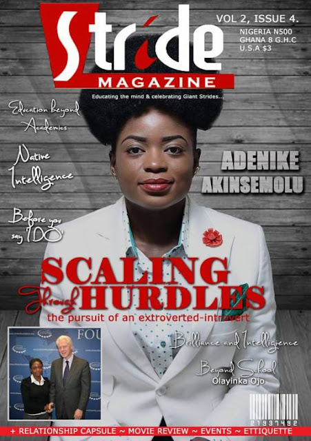 Educational Nigerian Magazine