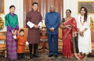 the-role-of-bhutan-king-in-resolving-the-doclam-controversy-is-commendable-says-kovind
